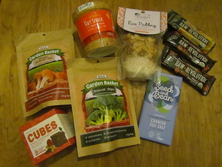 La Vida Vegan purchases