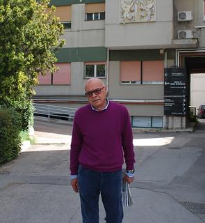 Domenico Altieri ospedale