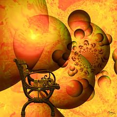 infographie - 9 fractal