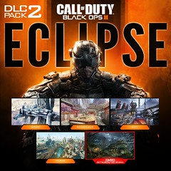 Call Of Duty: Black Ops III - Eclipse DLC – PS4