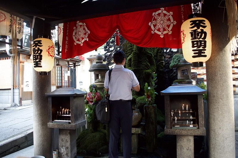 Hozenji yokocho_04