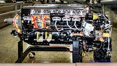FHC Merlin Cutaway