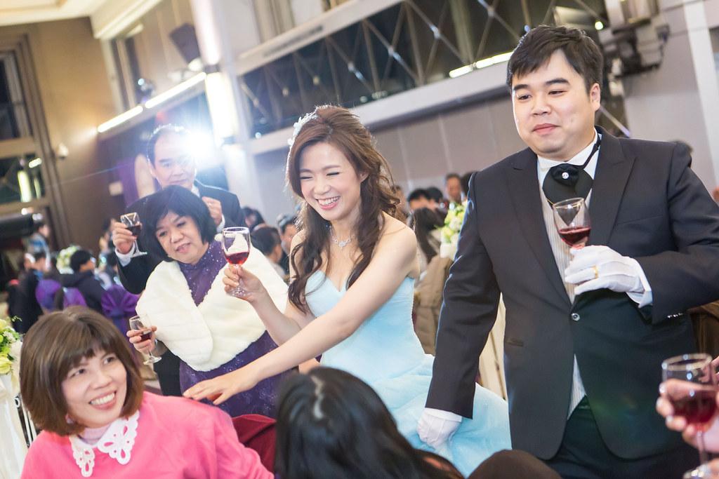 結婚婚宴精選-147