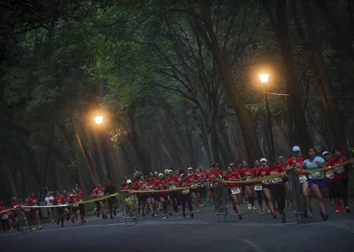 NikeWomen Half Marathon Mexico City