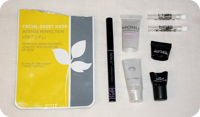 April Empties 3