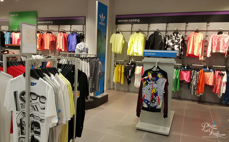 adidas outlet da men women apparels