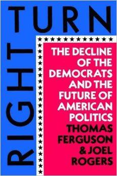 Decline of the Democrats_
