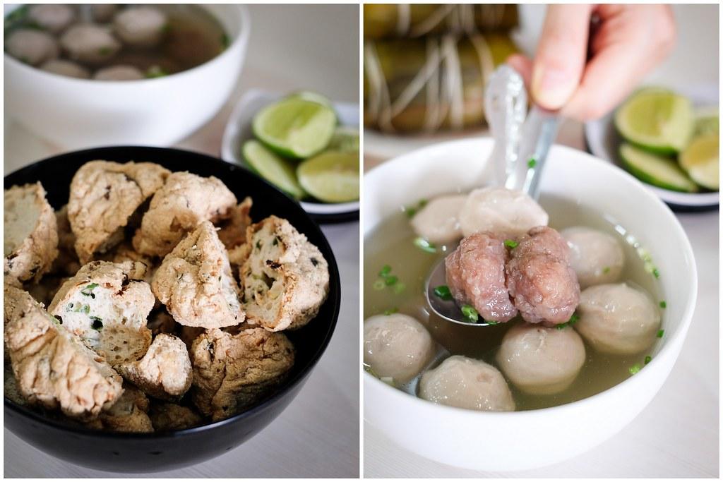 Makassar Food: Ati Raja