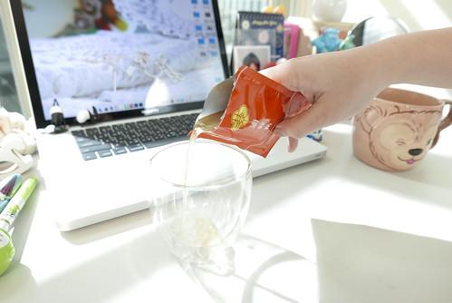 台中蔡記滴雞精-推薦OL每天必備的身體保養品 (12)
