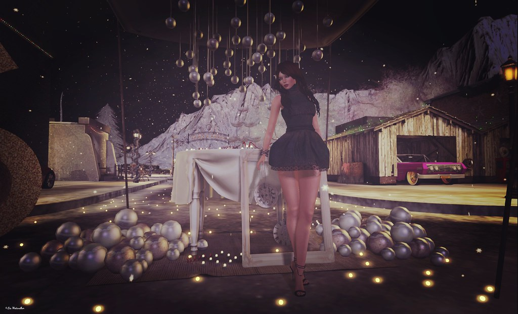 Fashion Therapy LOTD # 142