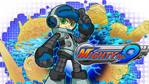 Mightly No.9 has been delayed