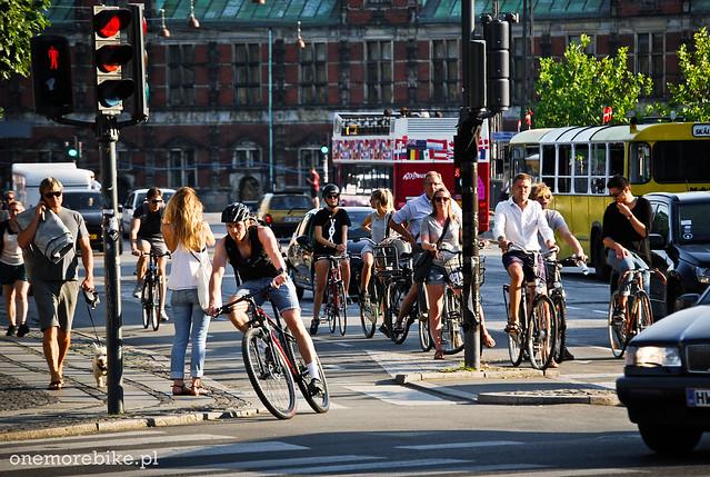 Copenhagen - Kopenhaga