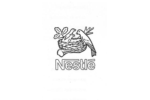 Nestlé-Logo 1988