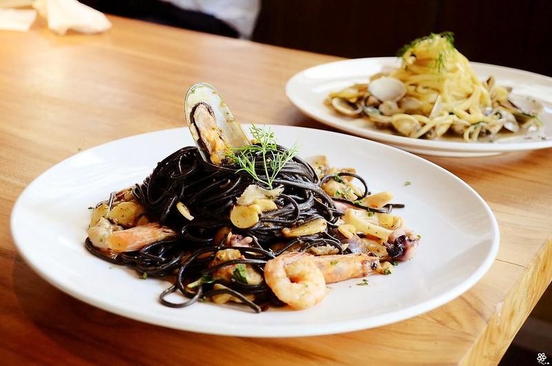 NINI 尼尼義大利餐廳旗艦店台中NINI公益店 (38)