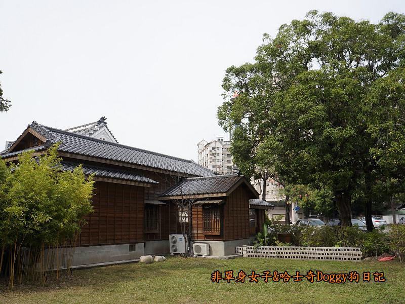 台中東東芋圓&道禾六藝文化館(刑務所演武場)14