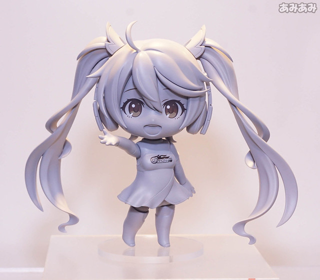 Nendoroid Racing Miku: 2016 version
