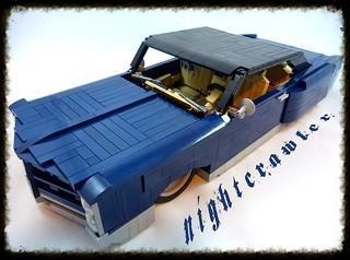1966 Pontiac Bonneville…Nightcrawler