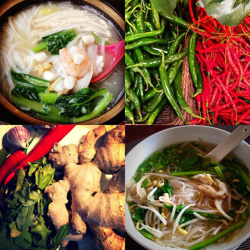 Thaimaa ruoka 7