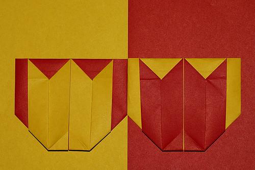 Origami - Ayako Kawate