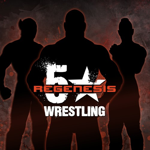 5 Star Wrestling Regenesis