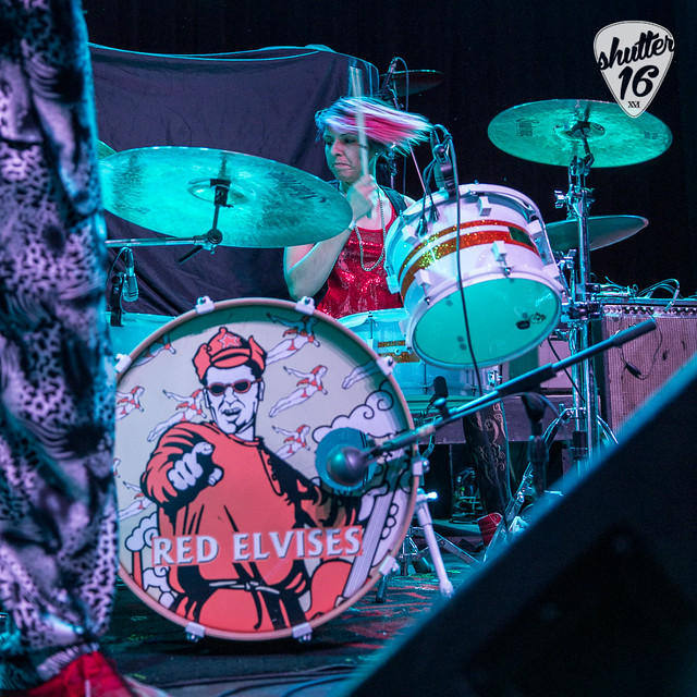 Igor & Red Elvises - 10