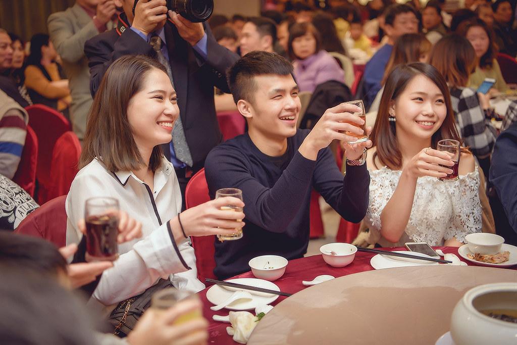 20151230后里東達婚宴會館婚禮記錄 (900)