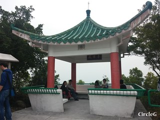 CIRCLEG 遊記 坪洲 一天遊 一日遊 圖文 船 香港 (38)