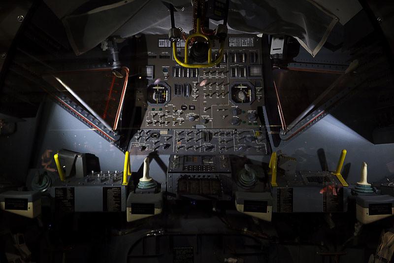 幕張メッセ大宇宙博の写真