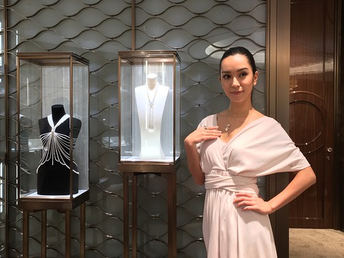 Mikimoto 1881 Heritage Store Exclusive Preview 36