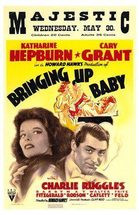 Bringing Up Baby - Poster 8
