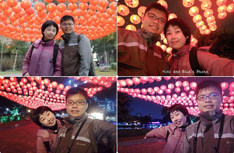 2016台中公園元宵燈會25