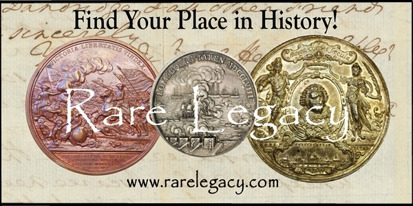 Rare Legacy ad 2016-02-28 Find Your Place