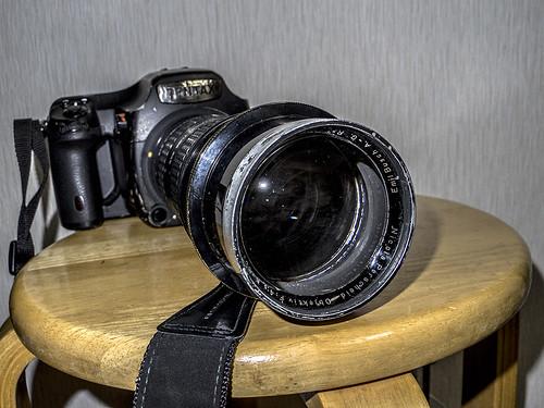 645Z with NicolaPerscheid 30cm f4.5