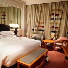 Nice ambient... #hotel in #Harare #Zimbabwe #MeiklesHotel #room