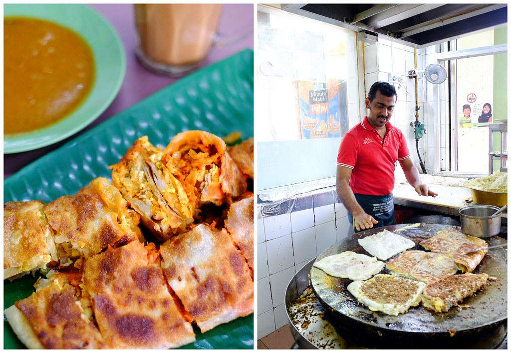 Eateries Open During Chinese New Year: Zam Zam