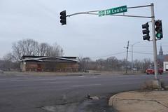St. Louis Ave