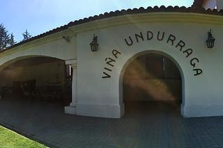 Vina Undurraga - Building