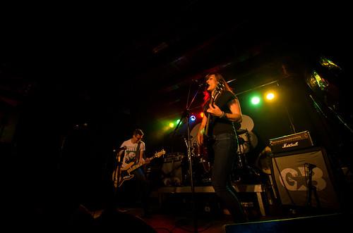 March - Beat the Boktor Fest 2014