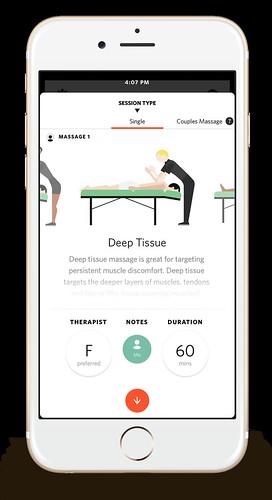 Zeel-app-DeepTissue