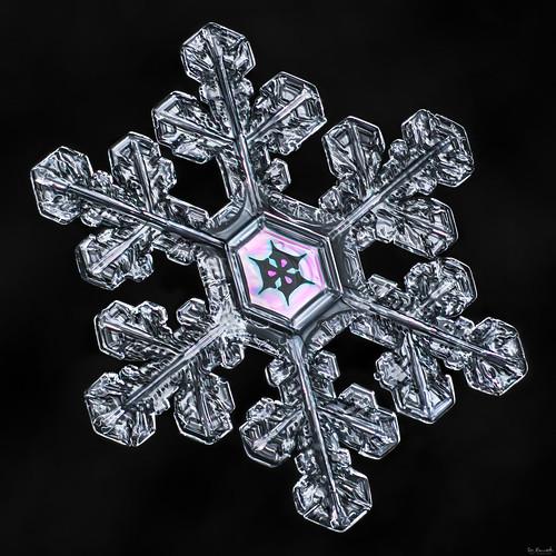 Snowflake-a-Day #94