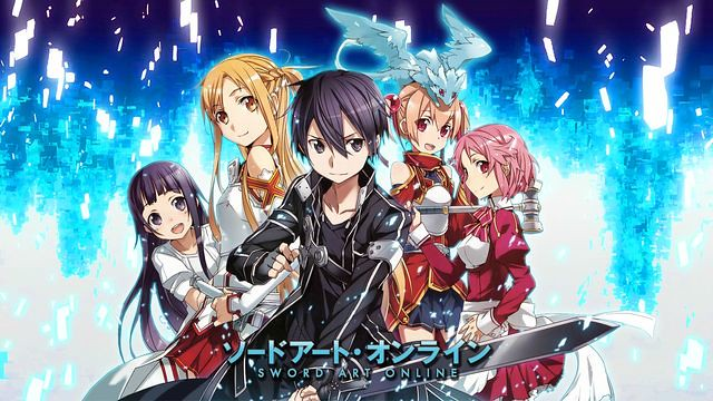 IBM Japan Reveals Project for a Sword Art Online Virtual Reality MMO