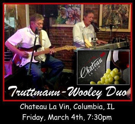 Truttmann Wooley Duo 3-4-16