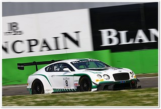 Bentley Team M-Sport - 01