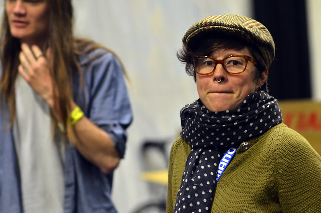 Portraits from NAHBS 2016