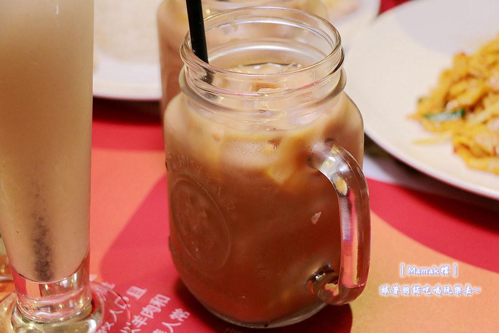 台北東區Mamak檔異國料理餐廳050