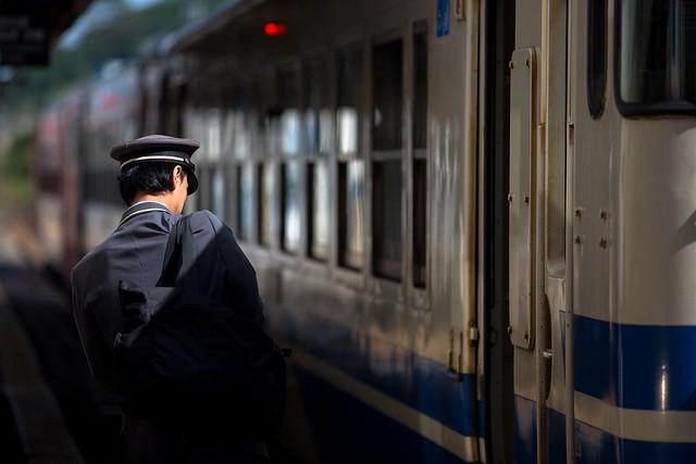 JR East, Gono Line #041 - Railway Story