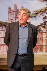 An Evening With Jim Carter Star of Downton Abbey