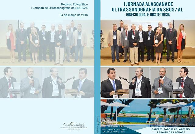 Jornada Alagoana SBUS/AL 1º Dia