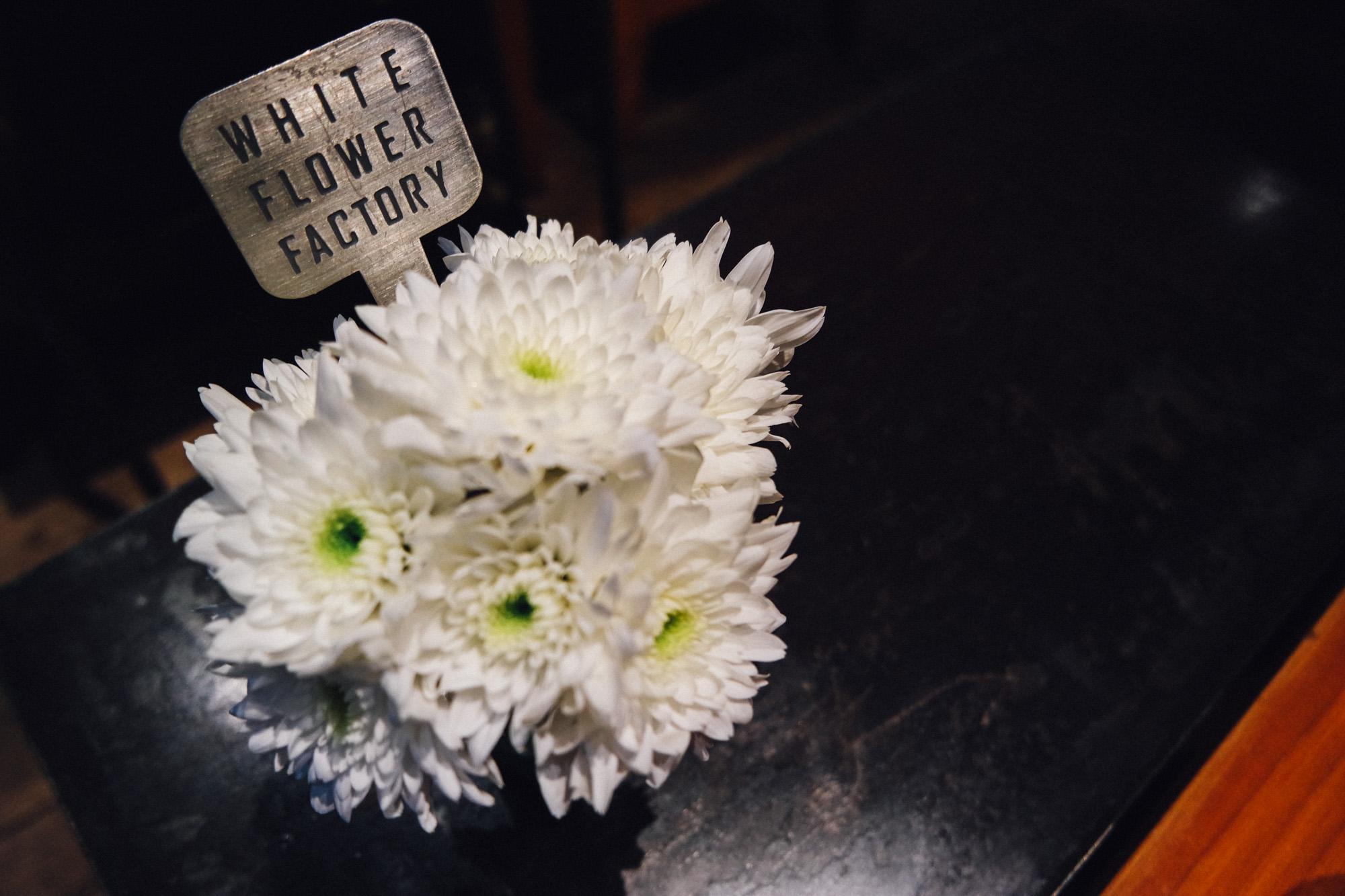 White Flower Factory Siam Square One Bangkok