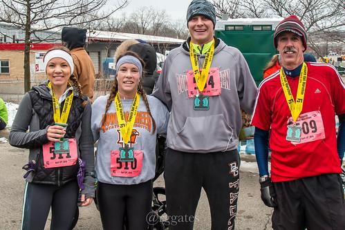 Towpath Half Marathon